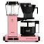 Technivorm Moccamaster KBG Brewer Glass Carafe Pink - 59607