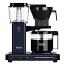 Technivorm Moccamaster KBGV Select Brewer Glass Carafe Midnight Blue - 53928
