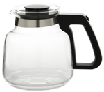 Bonavita Replacement Glass Carafe for BV1800 & BV01002US #BV10015US