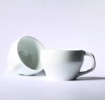 Cafelat Porcelain Latte Cups Set of 2