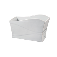 Hario V60 White Porcelain Paper Filter Stand - VPS-100W