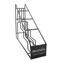 Monin 4 Bottle Rack