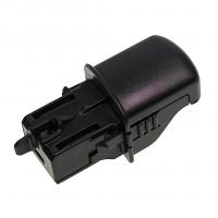 Saeco Part - Hot Water Dispenser Black #421944042971