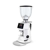 Fiorenzato F64 EVO Electronic Espresso Grinder White