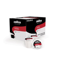 Lavazza K-Cup Pods Classico Medium Roast 24 per Box