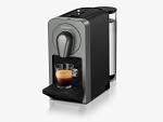 Nespresso C70 Prodigio Titan Single Serve Espresso Machine