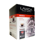 Lavica AMABILE Capsules - Espresso - Box of 10