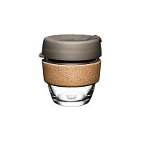 KeepCup Brew Cork 8oz - Latte