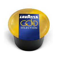 Lavazza Blue Espresso Gold Capsule - Case of 100