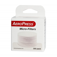 Aeropress Filters - 350 Pack