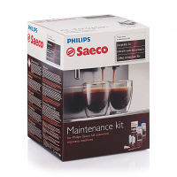 Saeco Maintenance Accessories RI9128/02 Maintenance Kit