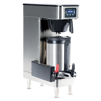 Bunn Infusion Series ICB Soft Heat Coffee Brewer - 51100.6100