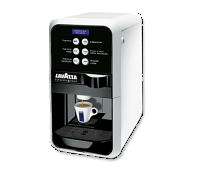 Lavazza EP 2500 Plus POINT Capsule Espresso Machine