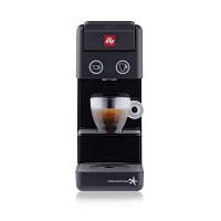 illy Y3.2 for illy Iperespresso Espresso Machine BLACK
