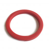 CafeLat Silicone Gasket for LaSpaziale - Red 6.3mm