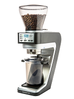 How to use the Baratza Sette 270 Display Video