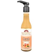 Zavida MiniSyrup - Peach Flavour Shots - 5oz