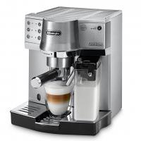Delonghi Dedica Traditional Espresso Machine - EC860.M