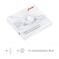 Jura Accessory Set for Milk System HP3 - 24117