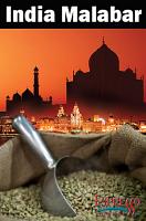 Green Beans - Indian Monsooned Malabar SHG  - 1lb Bag