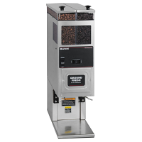 Bunn G9-2T HD Stainless Coffee Grinder
