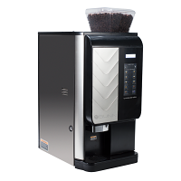 BUNN Crescendo Bean-to-Cup Espresso Machine - 44300.6201