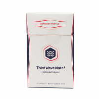 Third Wave Water Espresso Blend Capsules Pack of 12