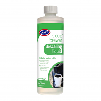 Urnex  K-Cup  Descaling Liquid for Single Cup Brewer 14oz.