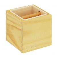 JoeFrex Classic Knock Box Natural