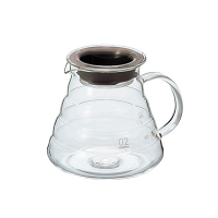 Hario V60 Range Server 02 600ml Clear