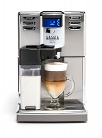 Gaggia Anima Prestige Super Automatic Espresso Machine - Silver Model No.RI8762/46