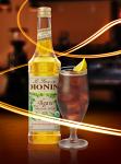 Monin Organic Agave Syrup (EXP MAY 2021)