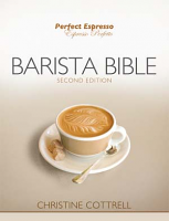 Barista Training Bible