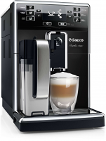 Saeco Pico Baristo Carafe Super Automatic Espresso Machine Black HD8927/37