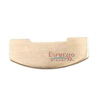 Mahlkonig EK43 Brass Shear Plate #700006B