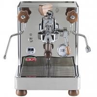 Lelit Bianca Dual Boiler Semi Automatic Espresso Machine