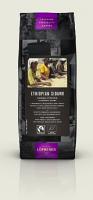 Lofbergs Ethiopian Sidamo Medium Roast Whole Bean 500g/17.6oz Fair Trade ORGANIC