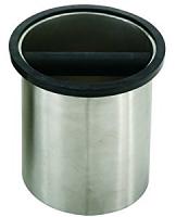 Revolution Rattleware Round Steel Knock Box - 25201