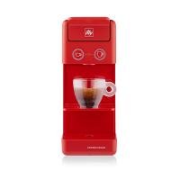 illy Y3.3 iperEspresso Espresso & Coffee Machine - Red #60383