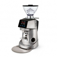 Fiorenzato F64 E Electronic Espresso Grinder Chrome