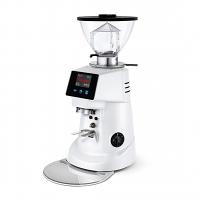 Fiorenzato F64 E Electronic Espresso Grinder White