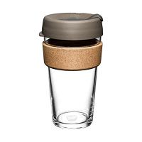 KeepCup Brew Cork 16oz - Latte