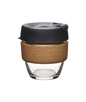 KeepCup Brew Cork 8oz - Espresso