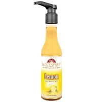 Zavida MiniSyrup - Lemon Flavour Shots - 5oz