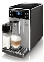 Saeco GranBaristo Avanti Stainless Steel One-Touch Espresso Machine HD8967/47 (OPEN BOX IN STORE PURCHASE ONLY)