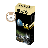 Irazu Vesuvio Nespresso Compatible Capsule Box of 10