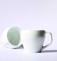 Cafelat Porcelain Espresso Cups Set of 2