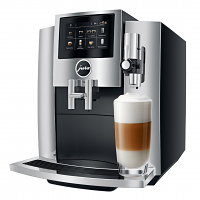 Jura S8 Chrome OTC Super Automatic Espresso Machine