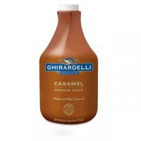 Ghirardelli Creamy Caramel Sauce