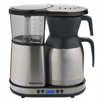 Bonavita BV1900TD 8-Cup Digital Coffee Maker with Thermal Carafe 53100